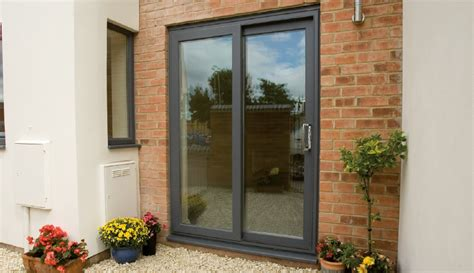 home folding sliding doors reynaers aluminum folding