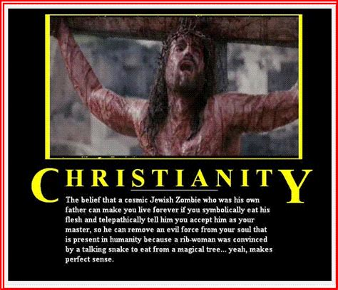 Funny Anti Christian Memes - christianity vs atheism the facts page 1