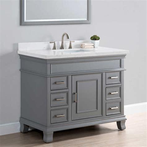 42 inch vanity cabinet only 42 inch bathroom vanity cabinet only imanisr com