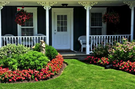 22 front porch garden ideas photos