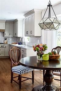 Perfect Beige  U0026 Rustic Kitchen