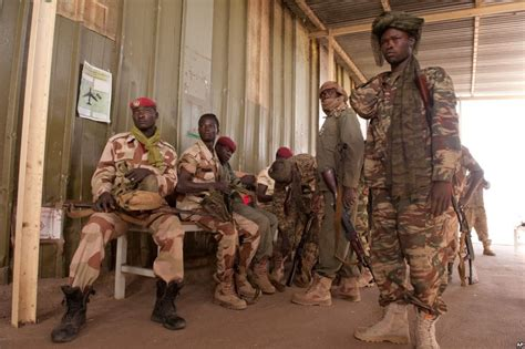 Cameroon Enlists Help of Chadian Army To Fight Boko Haram