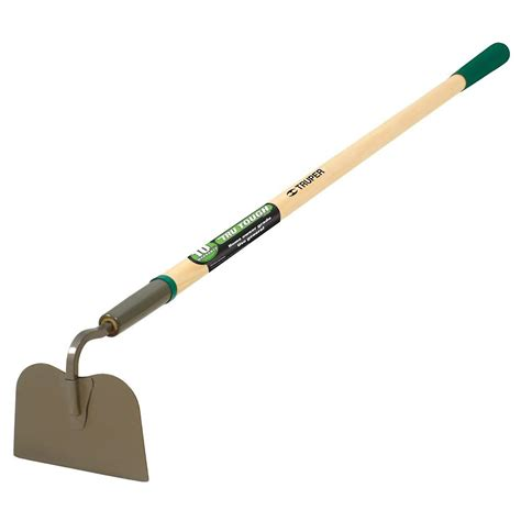 Gardening Hoe by Truper Trp30012 Garden Hoe With Fiberglass Handle