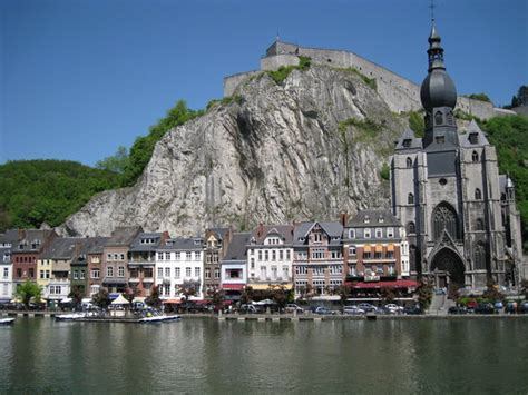 citadel  dinant la citadelle de dinant belgium address phone number top rated castle