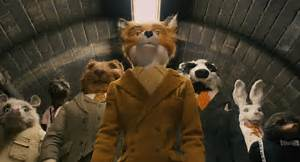 Mr Fox : five great book to film adaptations to borrow or buy ~ Eleganceandgraceweddings.com Haus und Dekorationen