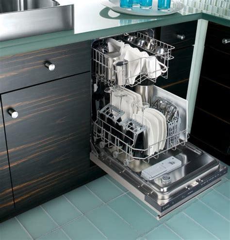 monogram zbdnss   fully integrated dishwasher   wash cycles  wash levels