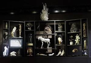 Expo Cabinet De Curiosits Contemporain La Galerie Da