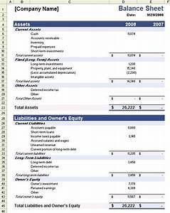 25 best ideas about balance sheet on pinterest With household balance sheet template