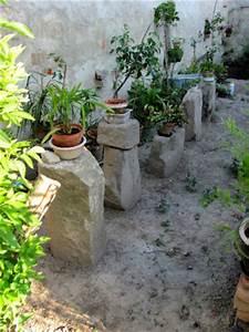 Steine Selber Machen : garten anders juli 2010 ~ Michelbontemps.com Haus und Dekorationen