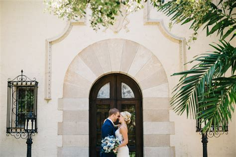 Powel Crosley Estate Wedding Sarasota Wedding