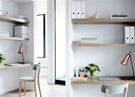 bureau de coin 20 inspirations pour un petit bureau joli place