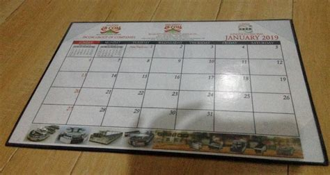 calendar giveaways supplier calendars phils metro
