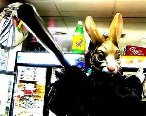 trailer and stills easter bunny kill kill dread central