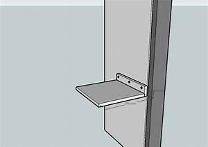 Table A Langer Murale : table langer esprit cabane idees creatives et ecologiques ~ Teatrodelosmanantiales.com Idées de Décoration