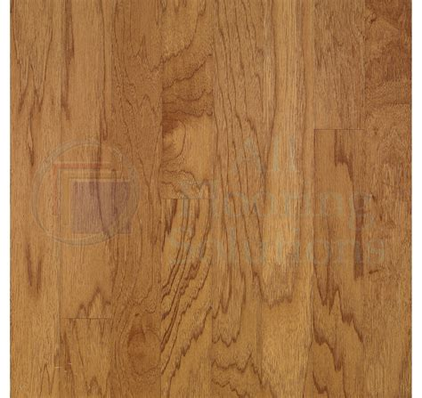 Bruce Hardwood Flooring Turlington Smoky Topaz Hickory
