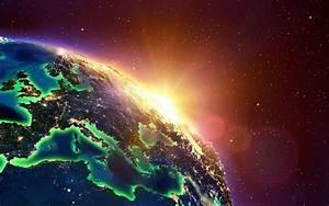 Pourquoi ne sent on pas que la terre tourne for Surface d une maison 17 pourquoi ne sent on pas que la terre tourne