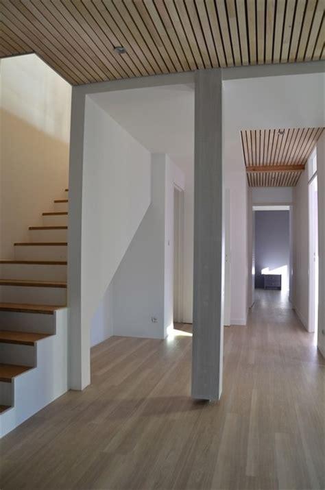 amenagement sous sol en chambre extension aménagement sous sol contemporain escalier