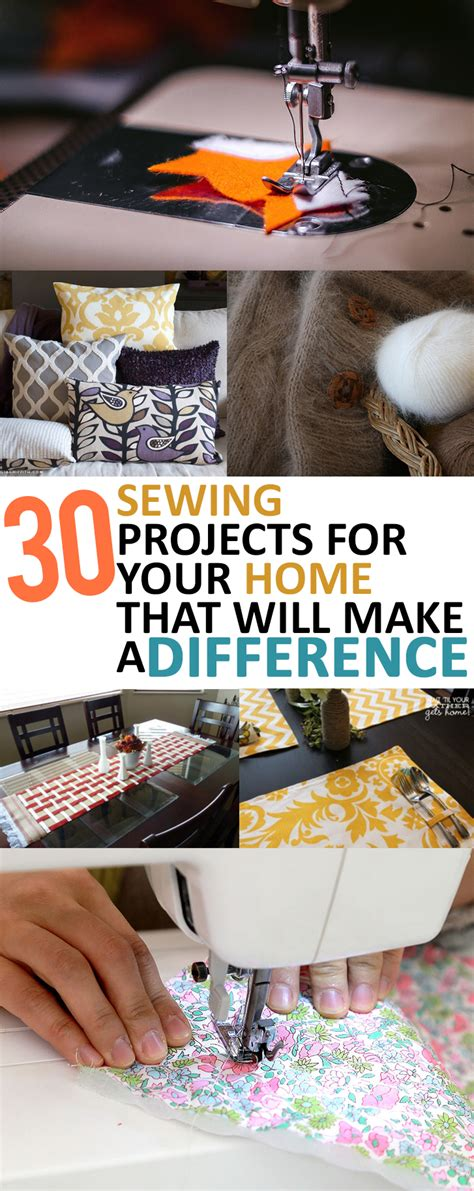 sewing projects   home easy decor pillows diy