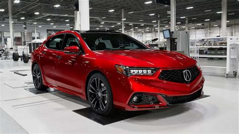 2020 acura tlx forum rating review and price car review