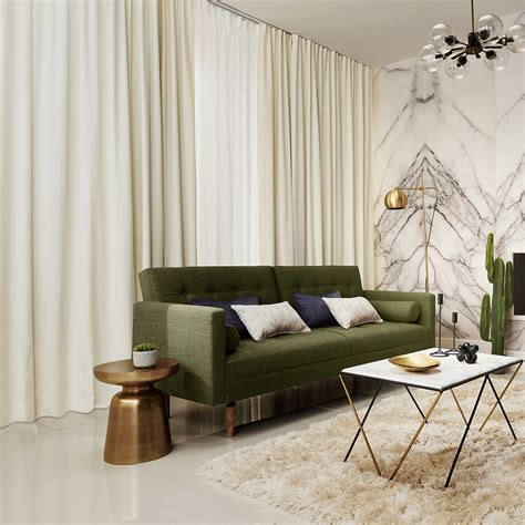4 fabulous curtain trends to inspire you