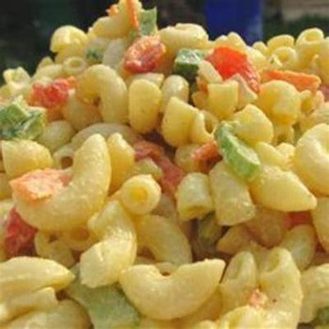meilleure balance de cuisine recettes secrètes iga salade de macaroni du iga