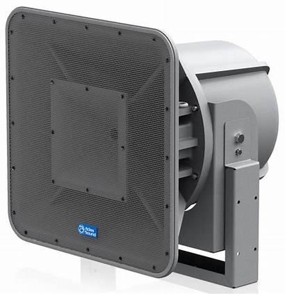 Stadium Horn System Way Loudspeaker Speaker Speakers