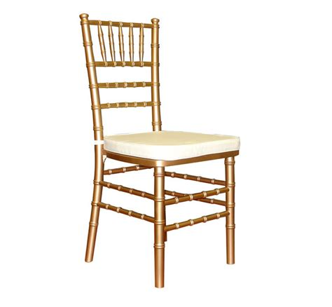 chiavari chair gold and wedding rentals for denton