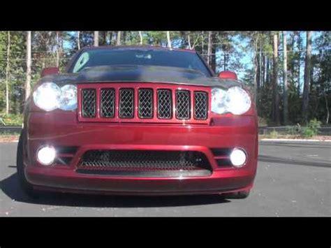 jeep srt  complimented  black ops auto works carbon