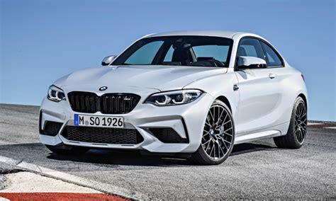 Bmw M2 Competition 2019 by 2019 Bmw M2 Competition Is An M2 With An M3 Makes