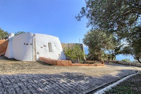 scogliera gabbiano residence sulla litoranea di santa di leuca su