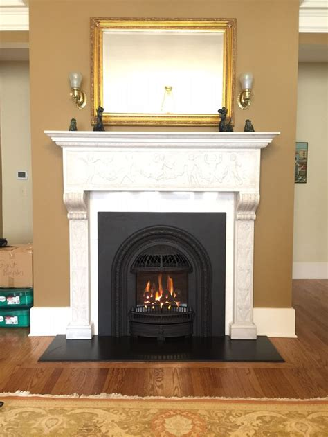gas fireplace hearth 35 best images about valor radiant gas fireplaces