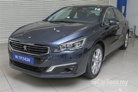 Peugeot 508 Price by Peugeot 508 In Malaysia Reviews Specs Prices Carbase My