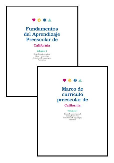 preschool foundations and curriculum framework cpin us 711 | PLFANDPCFInSpanishImage