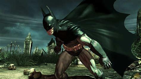 Batman Arkham Asylum  Pc  Games Torrents