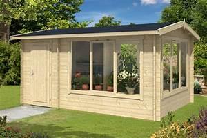 Gewächshaus Erde Wechseln : gartenhaus kombiniert gew chshaus carport oder sauna ~ Whattoseeinmadrid.com Haus und Dekorationen