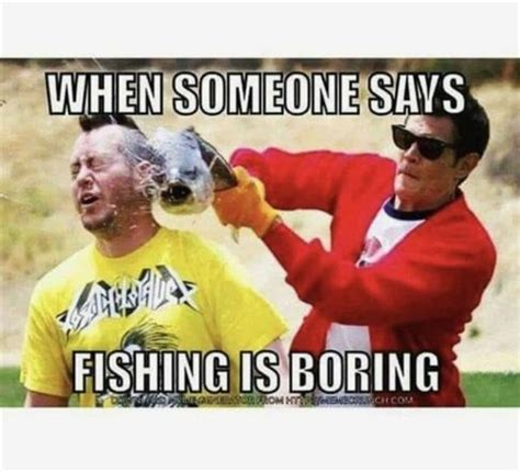 fishing funny bass memes fish go crappie quotes little tackle angeln ice laugh friends humor meme osrs fischen bait lures