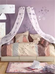Cerceau Pour Ciel De Lit : ciel de lit rose pour d corer une chambre de fille en ~ Melissatoandfro.com Idées de Décoration