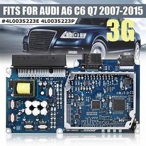 Optical Fiber Multimedia Power Amplifier Board 3g 2g For