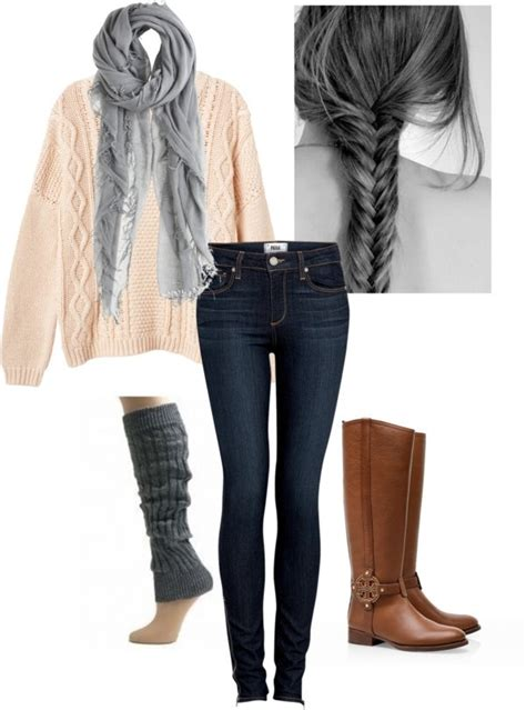 Cute teen outfits for fall-winter school 2014 14
