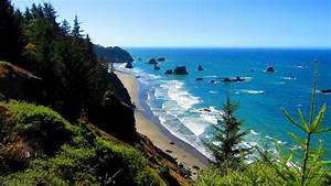 Oregon Scenery for Pinterest