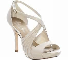 ivory bridesmaid shoes ivory wedding shoes