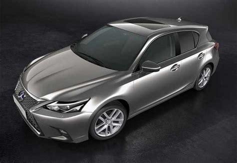 2020 Lexus Ct 200h by Lexus Ct 200h 2020 The Next Restyled Hybrid Hatchback