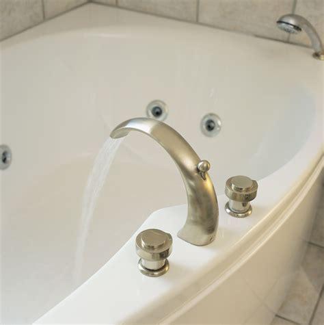 fix  leaky bathtub overflow tube