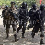 Image Gallery  Nigerian army special forces  Nigerian Army Special Forces