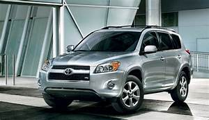 2012 Toyota Rav4 - Review