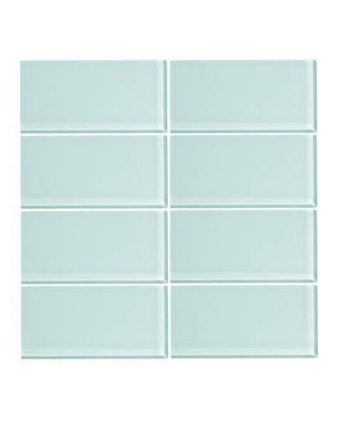 menards white subway tile 3x6 25 best ideas about blue subway tile on blue