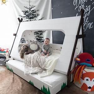 Bett Für Kleinkind : kinderzimmer inspirationen f r jungen kinderzimmer pinterest ~ Orissabook.com Haus und Dekorationen