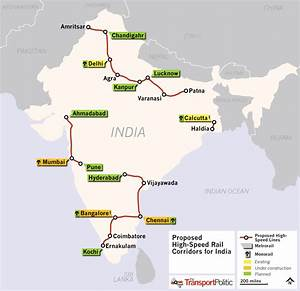 Indian Railways Plans 9 Billion In Investments For 2010