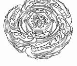 Coloring Beyblade Pages Printable Drago Burst Colouring Blade Sheets Template Printables Tocolor Coloriage Toupie Colorings sketch template