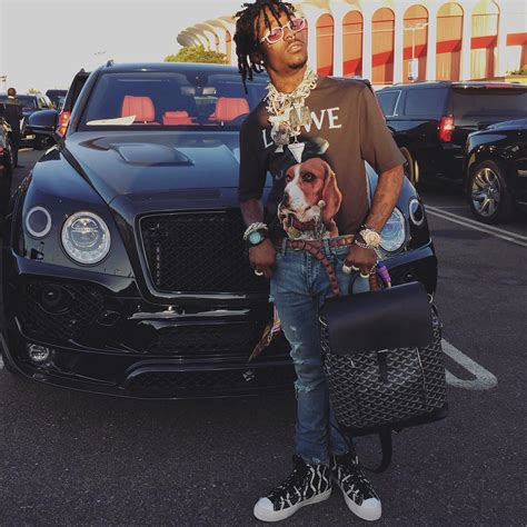 Get the Look: Lil Uzi Vert in Loewe & YSL – PAUSE Online ...